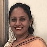 Nandita Ganguly