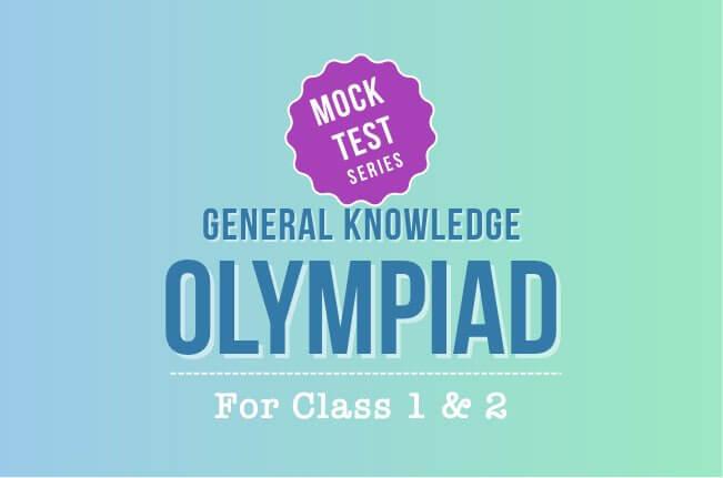 GK Olympiad Mock Tests