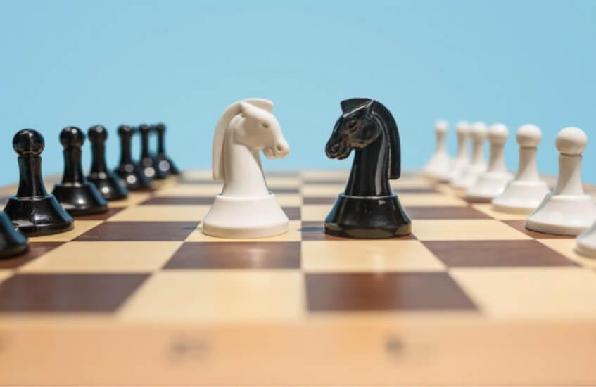 Chess - Beginner Level