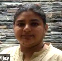 Praveena Vijay