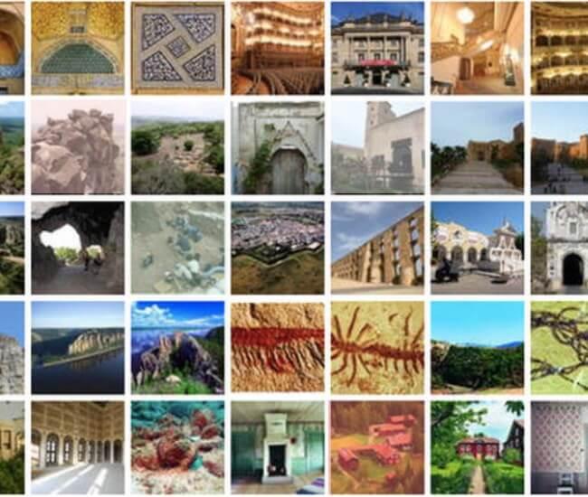 World Heritage Day Celebrations