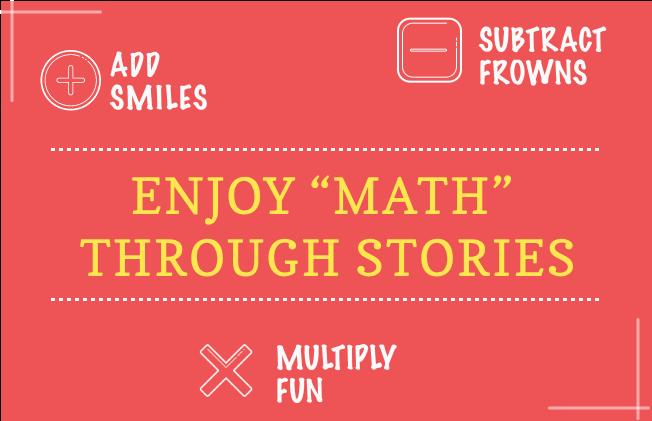 Enjoy Math Through Stories