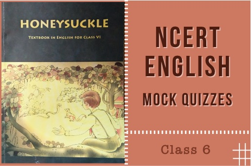 Course Image NCERT Class 6 English