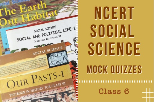 Course Image NCERT Class 6 Social Science