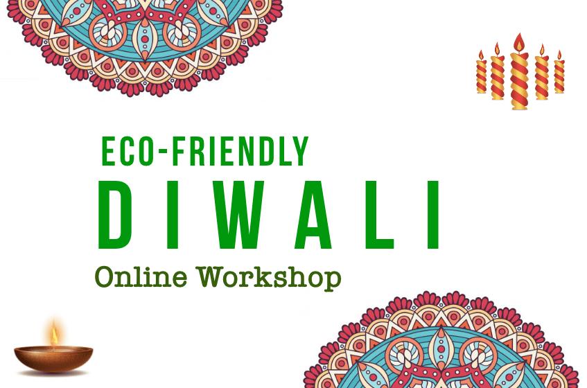 Course Image Workshop - Eco-friendly Diwali