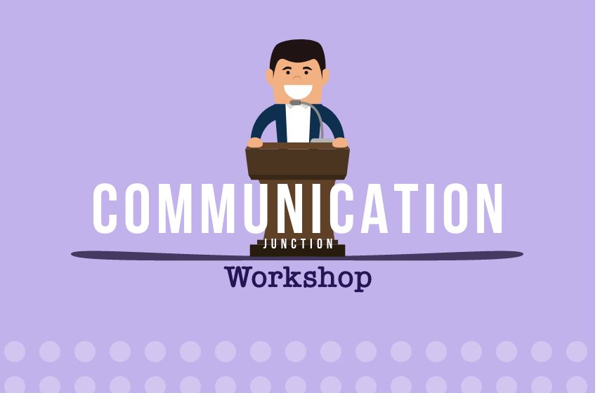 Course Image Communication Junction - Workshop