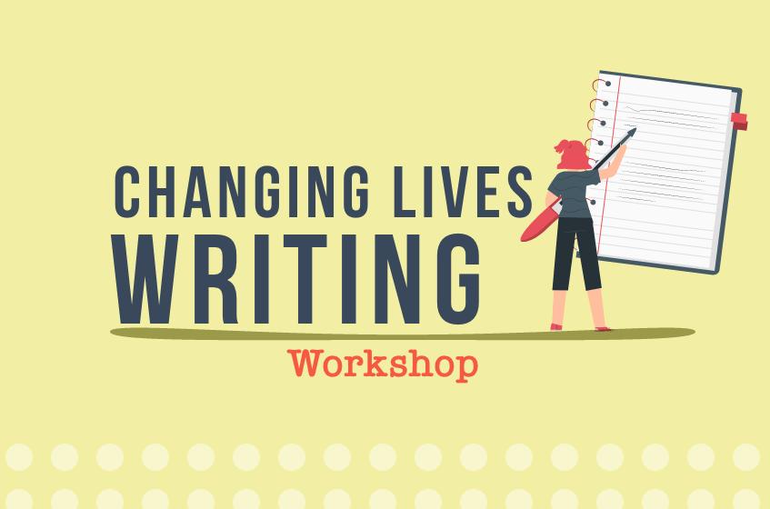 Course Image Writing Skills Workshop