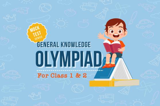 Course Image GK Olympiad Bundle 1 (7 mock tests)