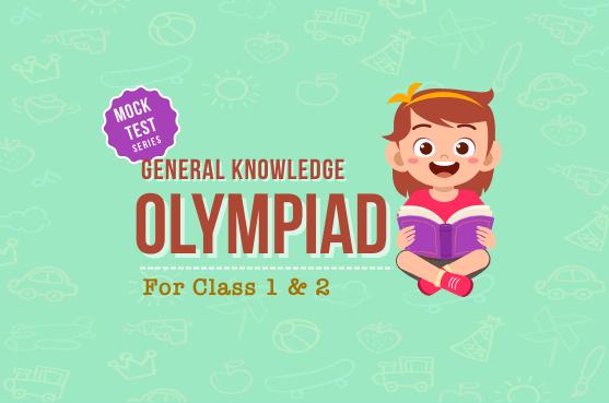 Course Image GK Olympiad Bundle 2 (14 mock tests)