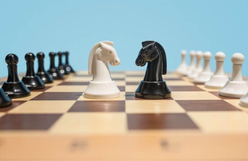 Course Image Chess (Level 1)