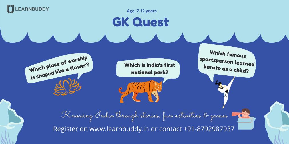 Course Image GK Quest